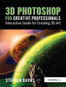 Free  Download  3d Photoshop For Creative Professionals  I