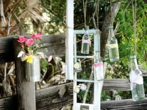 Image of: Rustic Party Decoration Rustic Decorating Ideas For Party, Wedding, And House