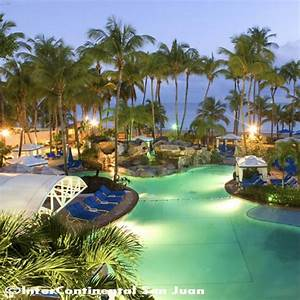 intercontinental hotel puerto rico traveling the world With puerto rico honeymoon package