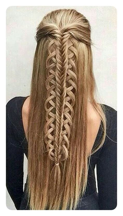 incredible fishtail braid ideas  tutorials