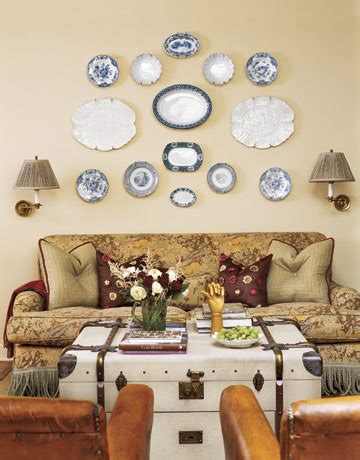 lovables inspired room adding character  plates