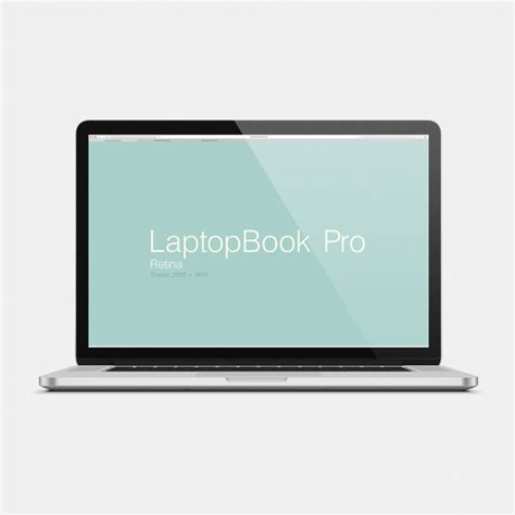 computer psd templates download laptop mock up design psd file free download