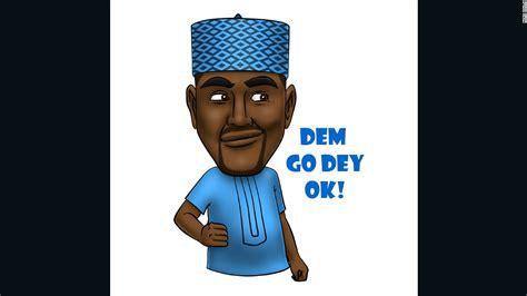 African Emojis For Millennials Worldwide