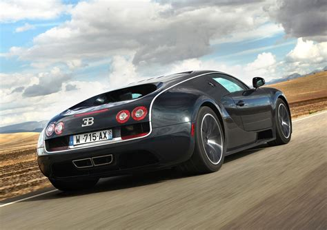 Not Many Bugatti Veyrons Left To Buy
