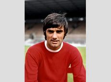 'The biggest myth about George Best is that drink brought