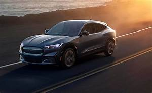 2021 Ford Mustang Mach-E | All-Electric Mustang Crossover | Phil Long Ford Chapel Hills