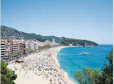 A Day Trip to Lloret de Mar What to See and Do