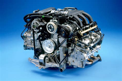 Porche Boxter Engine model guide generation boxster an affordable flat
