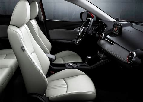 Mazda Cx 3 2020 Interior by 2020 Mazda Cx 3 Redesign Specs Dimensions Price New