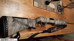 ARMSLIST - For Sale: Benelli SuperNova