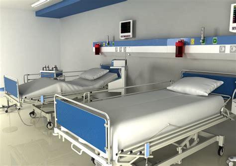 hospital render  sabrina weintraub  coroflotcom