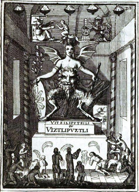 Huitzilopochtli y la navidad: la historia de un festejo