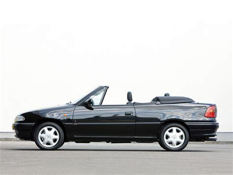 opel astra f cabrio opel astra f cabrio 2 0i 115 hp