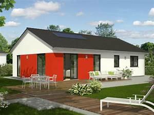 Haus Bungalow Modern : funktional variabel modern bungalow 100 von town country haus ~ Markanthonyermac.com Haus und Dekorationen
