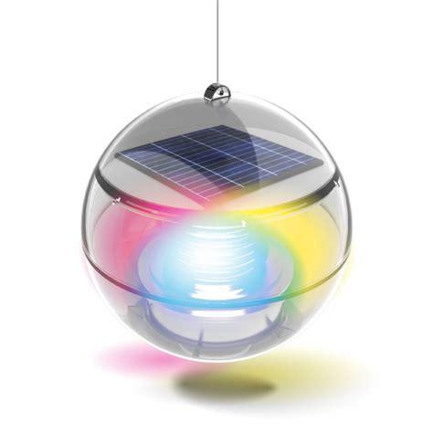 eclairage ext 233 rieur solar decoration 1 led solar xanlite