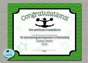 First Place Award Certificate Write Your Own Essay First Place Award ...