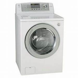 LG Front Load Washer WM0642HW Reviews – Viewpoints.com