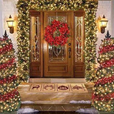christmas front yard decoration ideas
