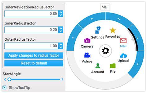 Control Template Context Menu by Radialmenu Control Telerik Ui For Wpf Components Telerik