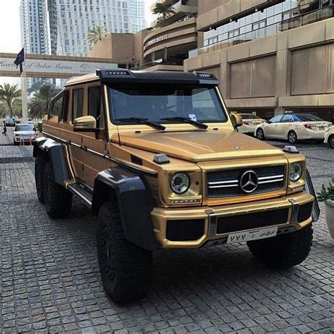 mercedes benz jeep gold 53 best images about pimp my ride on pinterest cars