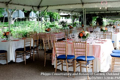 phipps conservatory and botanical garden wedding