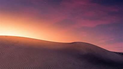 Desert 4k Sunset Landscape Wallpapers Resolution 2560