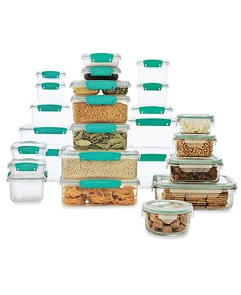 martha stewart kitchen storage martha stewart collection food storage containers 7391