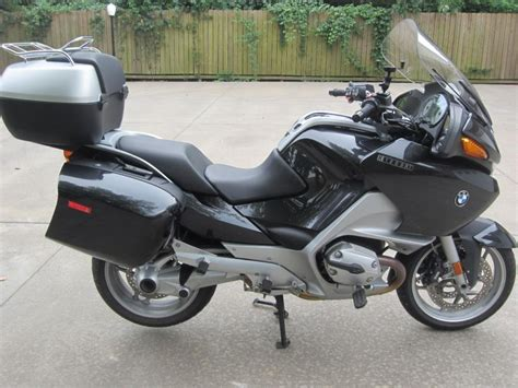 Bmw R1200rt For Sale by Bmw R1200rt Panniers Volume