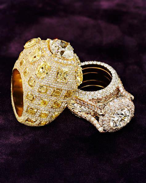 Avianne Custom Jewelry Gallery - Avianne Jewelers