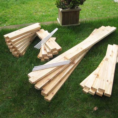 cedar raised garden bed kit cedar raised bed garden kits 4 x4