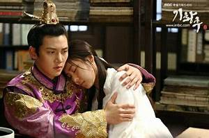 17 Best images about Empress Ki [기황후] on Pinterest | The ...