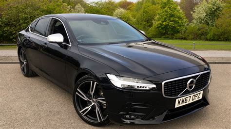 Volvo S90 Image by Used Volvo S90 Cars For Sale Motorparks