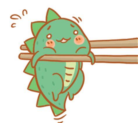 super lovely baby dragon emoji gifs skype emoticons