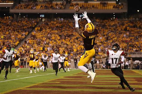 2019 NFL Draft Scouting Report: Arizona State WR N'Keal ...
