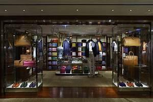 » Ralph Lauren store by MNA, Hong Kong