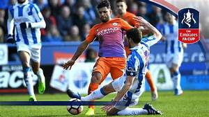 Huddersfield Town 0-0 Manchester City - Emirates FA Cup ...