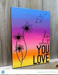 Einfache Bilder Malen : einfache motive zum malen auf leinwand ~ Eleganceandgraceweddings.com Haus und Dekorationen