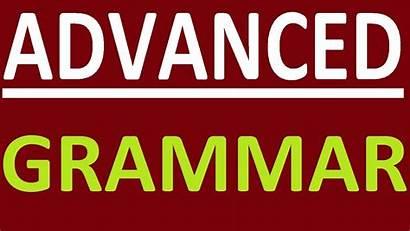 Grammar Advanced English Intermediate Level Lessons Upper