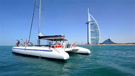 Catamaran Dinner Cruise Dubai by A Ferrari In Dubai Is Cheaper Than A Segway
