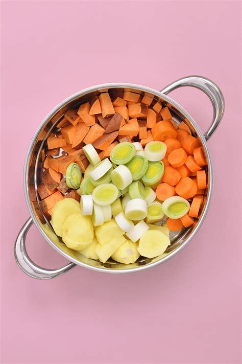 cuisiner avec du lait de coco curry de légumes d hiver au lait de coco vegan sans