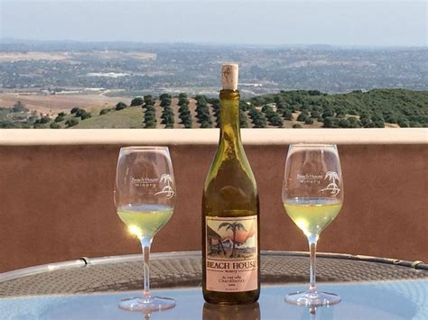 North County Wine Tasting Refreshing Summer White Wines