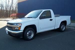 2008 Chevrolet Colorado - Pictures