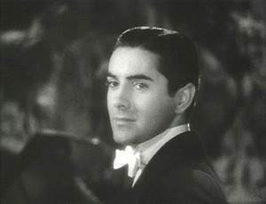 Gay Influence: Tyrone Power, Hollywood Bisexual