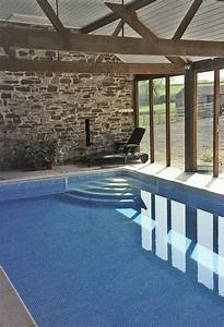 Pool simple indoor swimming pool design ideas for Simple houses design with swimming pool
