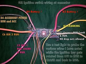 Chevy S10 Ignition Wiring Diagram  Chevy  Wiring Diagram