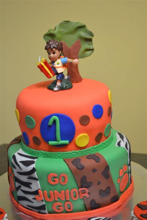 cakes  lala  diego   birthday cake