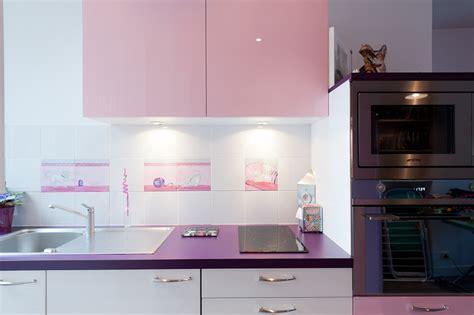 cuisine girly cuisines pour studio meilleures images d 39 inspiration
