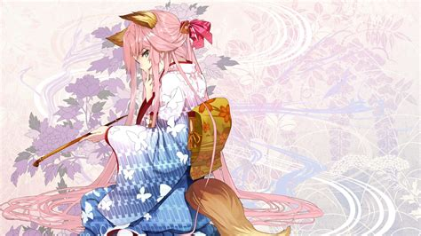 Anime Fox Wallpaper - kitsune hd wallpaper and background image 1920x1080