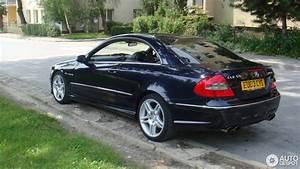 Mercedes 55 Amg : mercedes benz clk 55 amg 20 september 2014 autogespot ~ Medecine-chirurgie-esthetiques.com Avis de Voitures