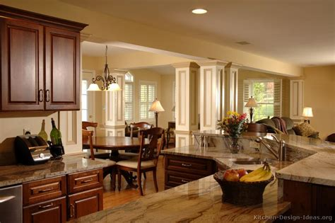 home interior sales pictures of kitchens traditional wood kitchens